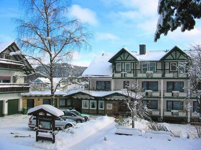Hotel Edelweiss Willingen
