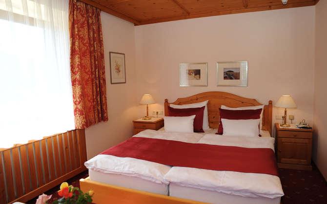 Landhaus Hotel Kristall Merano