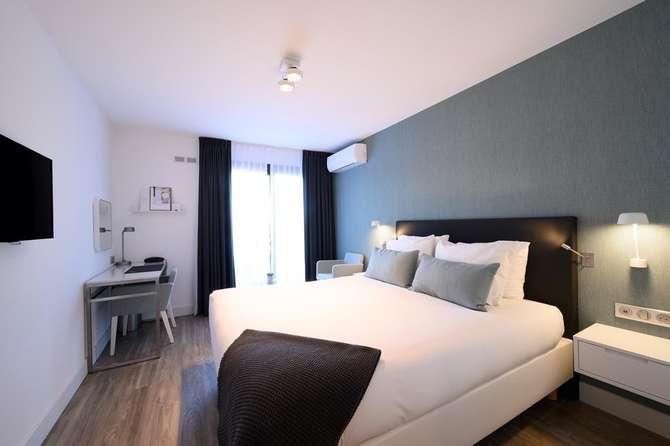 Van Der Valk Hotel St. Aygulf Saint-Aygulf