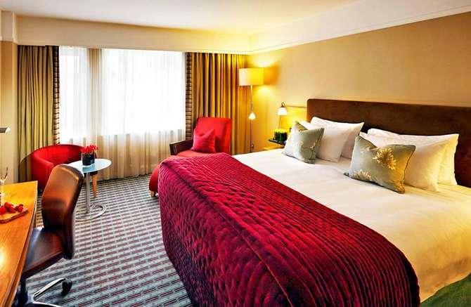The Croke Park Hotel Dublin