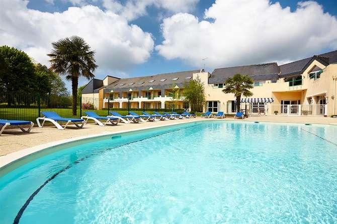 Hotel du Golf de Saint Laurent Carnac
