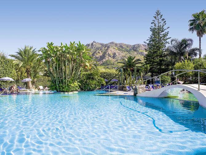 Park Hotel Terme Mediterraneo Forio