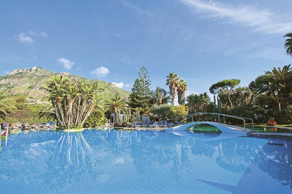 Park Terme Mediterraneo