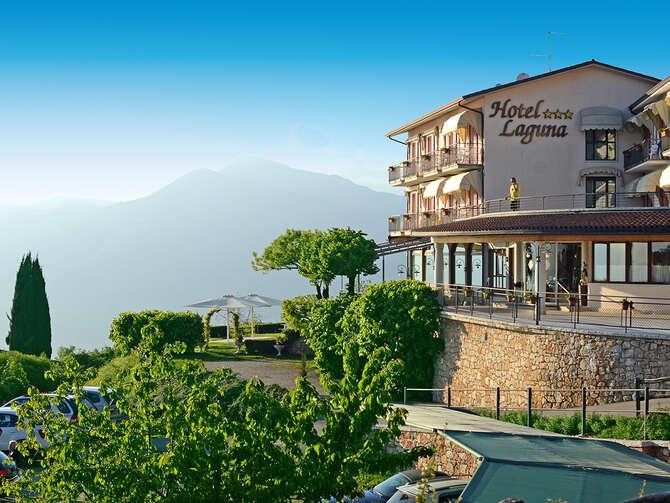 Hotel Laguna San Zeno di Montagna