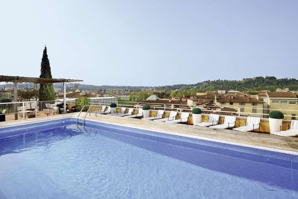 TOP DEAL vakantie Toscane 🏝️Kraft Hotel Florence