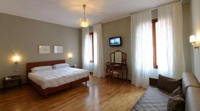 Hotel Gabrielli Sandwirth Venetië