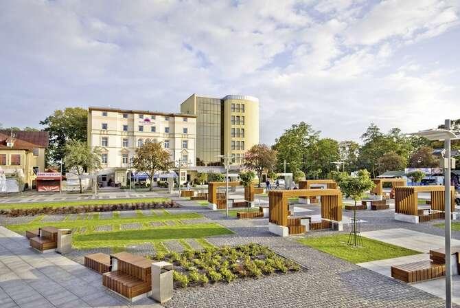 Hotel Aurora Spa & Wellness Międzyzdroje