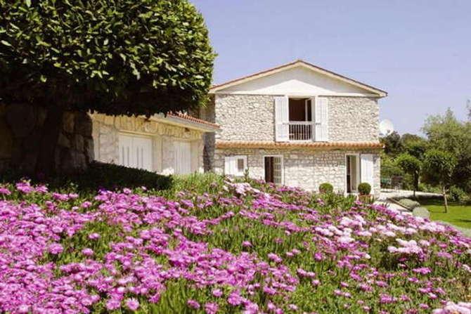 Villa Antonina Labin