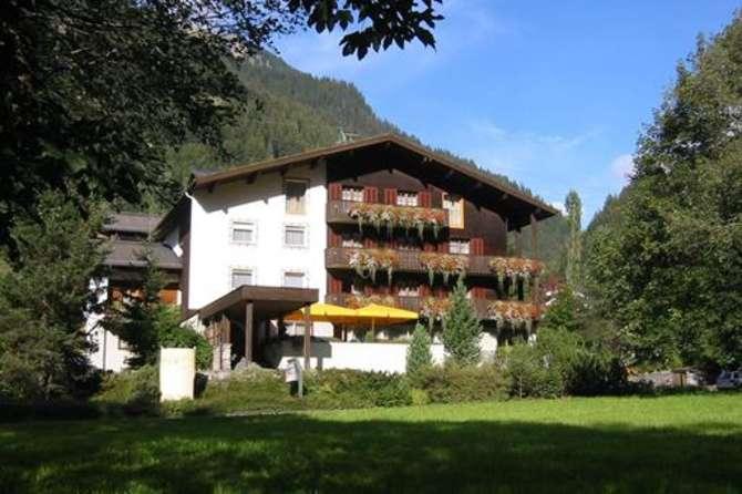 First Mountain Hotel Montafon Gaschurn
