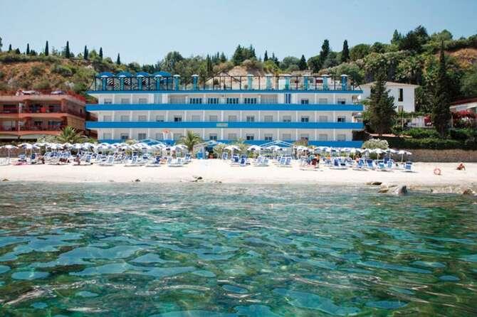 Hotel San Domenico Soverato