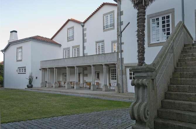 Casa Melo Alvim Viana do Castelo