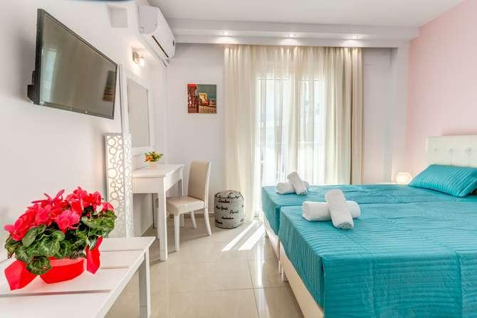 Palotel Luxury Hotel Gouvia
