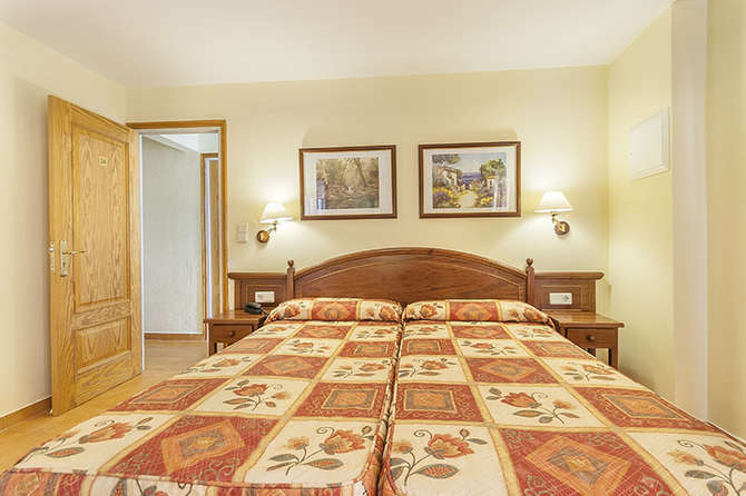 Hotel Montecarlo Encamp