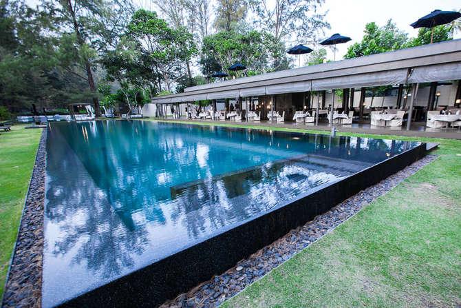 Sala Phuket Resort & Spa Amphur Thalang