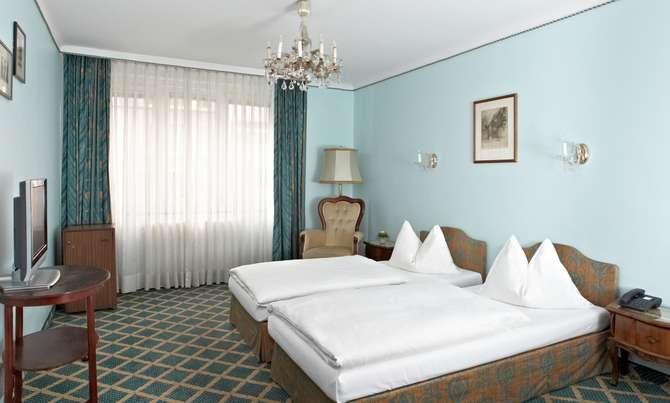 Savoy Hotel Wenen