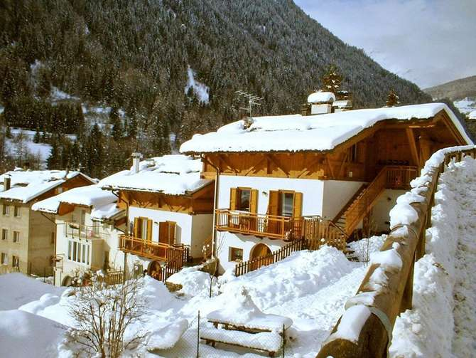 Residence Arnica Celledizzo