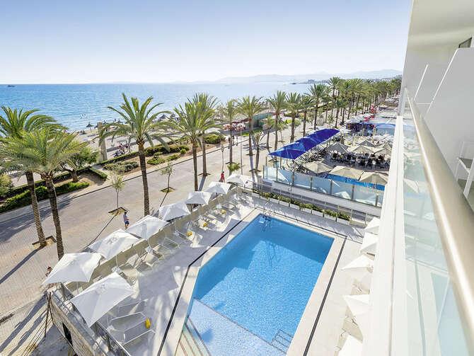 Allsun Hotel Riviera Playa Playa de Palma