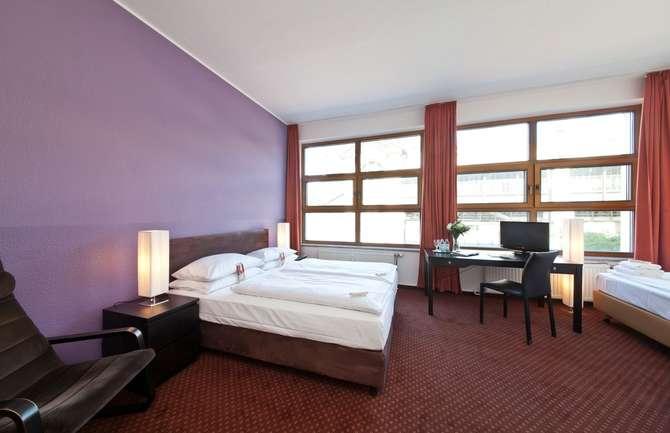 Novum Hotel City B Berlijn