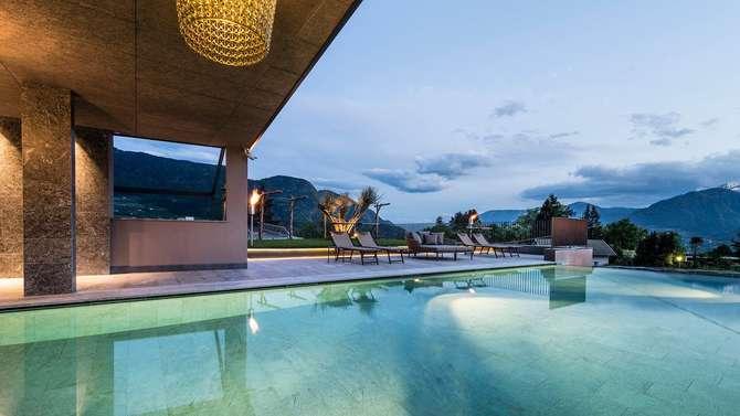 Hotel Vinea Merano