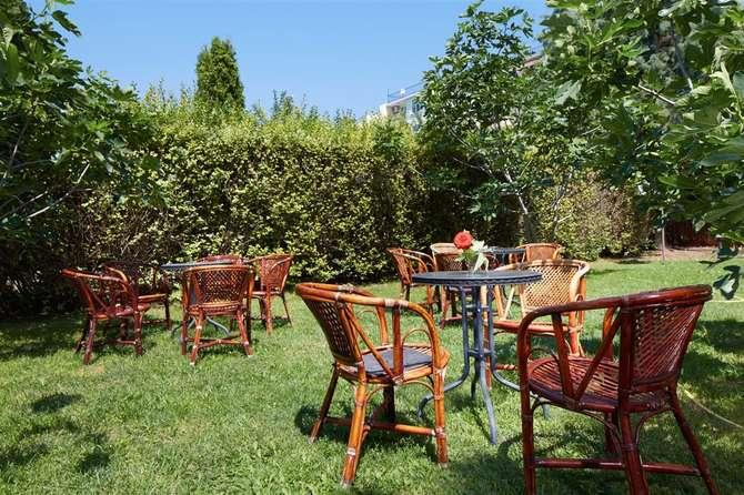 Hotel Consul Sveti Vlas
