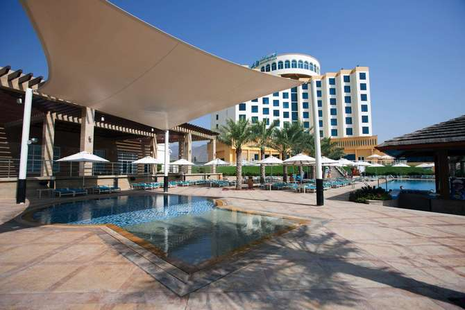 Oceanic Khorfakkan Resort & Spa Fujairah