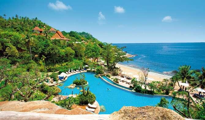 Santhiya Koh Phangan Resort & Spa Ko Pha Ngan