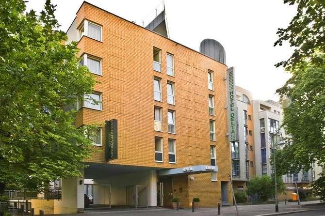Hotel Delta Berlijn