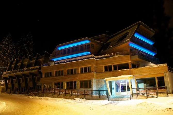 Residence Jolly Resort Ponte di Legno