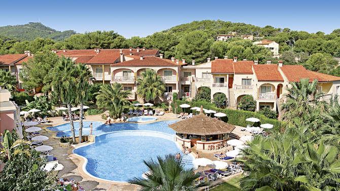 Allsun Hotel Lago Playa Park Cala Ratjada