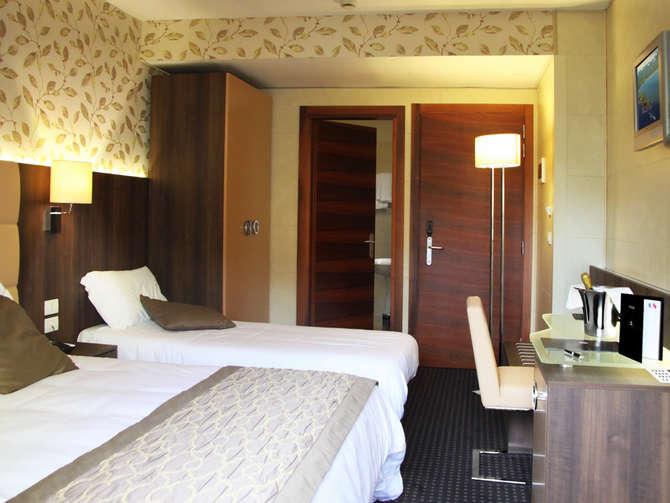 Hotel Apogia Sirio Venice Mestre