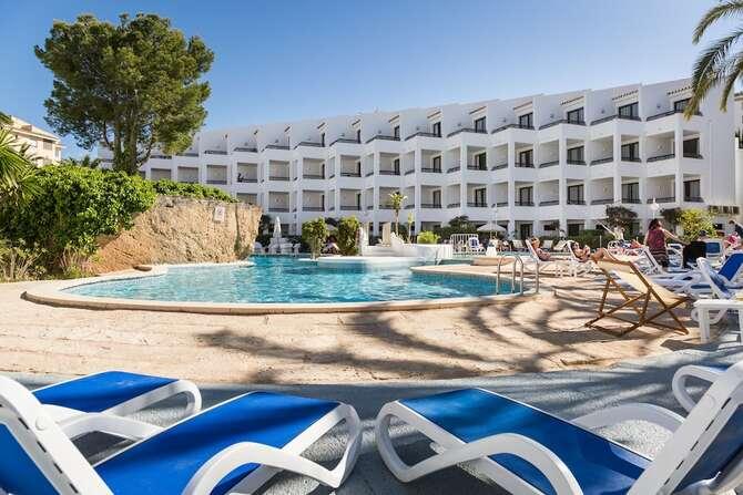 Plazamar Serenity Resort Santa Ponsa