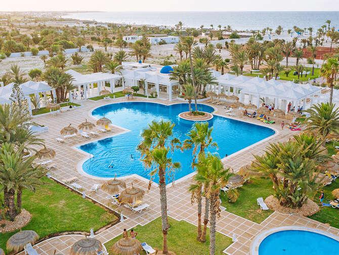 Hotel ONE Resort Djerba Golf & Spa Midoun
