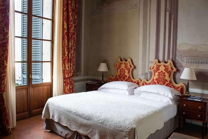 Grand Hotel Continental Siena Siena