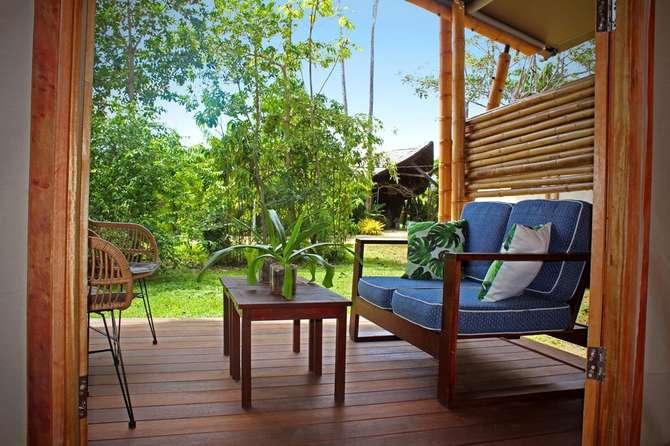 Houttuyn Wellness River Paramaribo