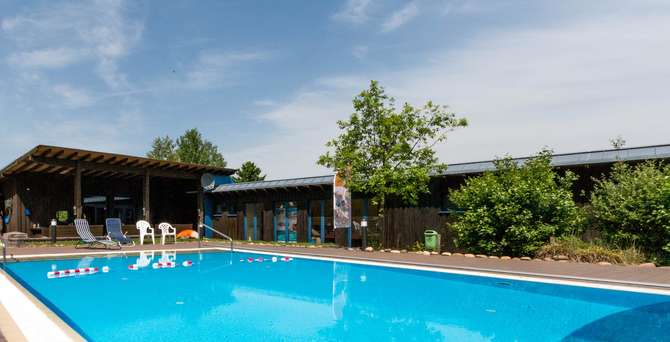 Vakantiepark Tillessensee Dorsten