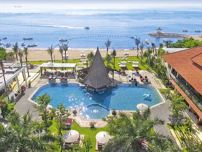 Sadara Boutique Beach Resort Tanjung Benoa