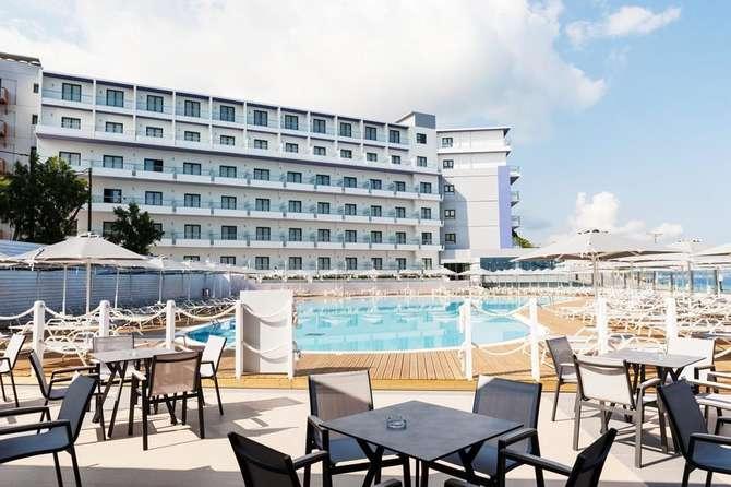 Rhodos Horizon Resort Rhodos-Stad
