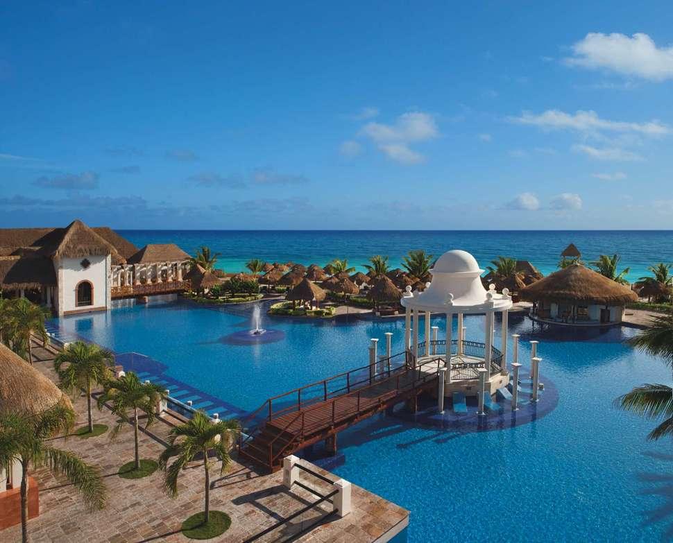 Now Sapphire Riviera Cancun, 8 dagen