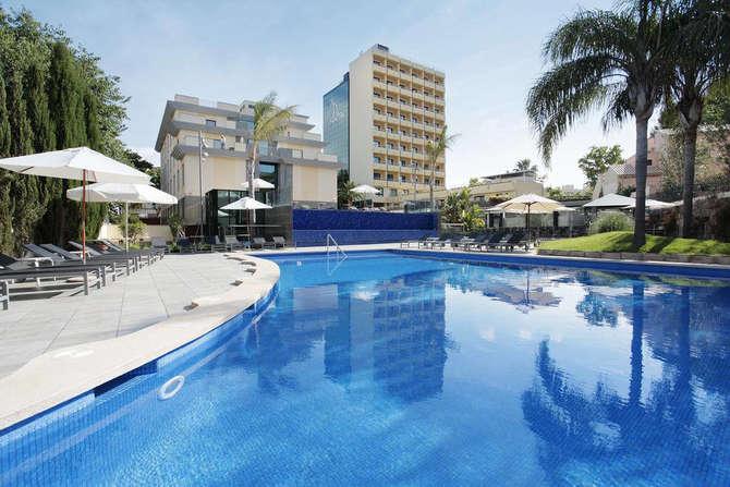 Hotel Isla Mallorca & Spa Palma de Mallorca