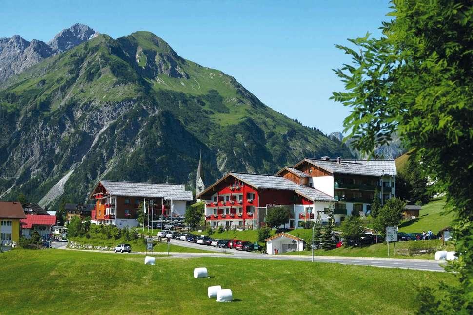 Ifa Aktiv Alpenrose
