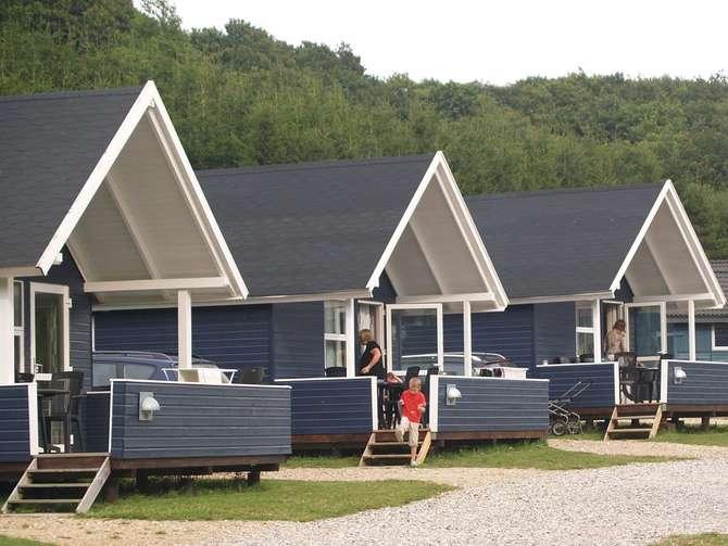 Camping Riis Give