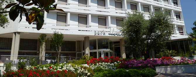 Park Hotel Terme Abano Terme