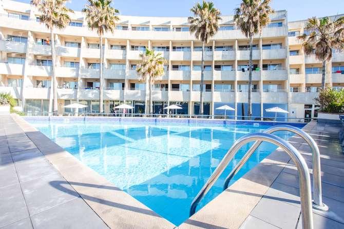 Aparthotel Fontanellas Playa Playa de Palma