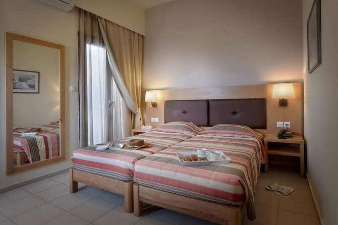 Dimitra Hotel & Appartementen Kokkini Kokkini Chani