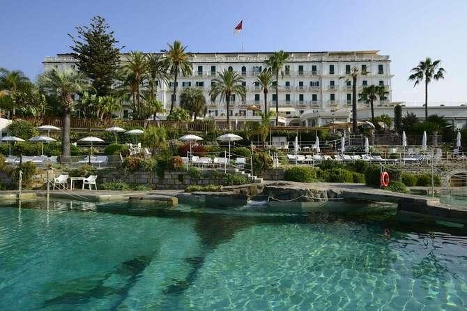 Royal Hotel San Remo San Remo
