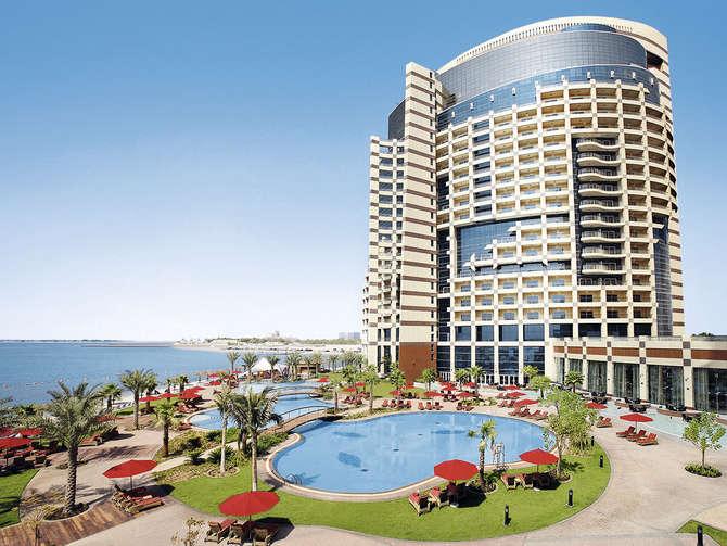 Khalidiya Palace Rayhaan Abu Dhabi