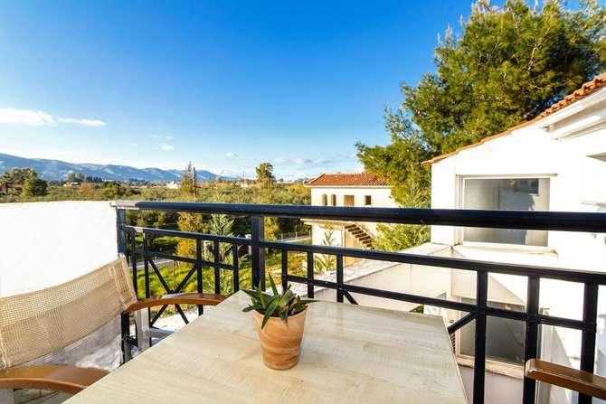 Must Hotel Laganas