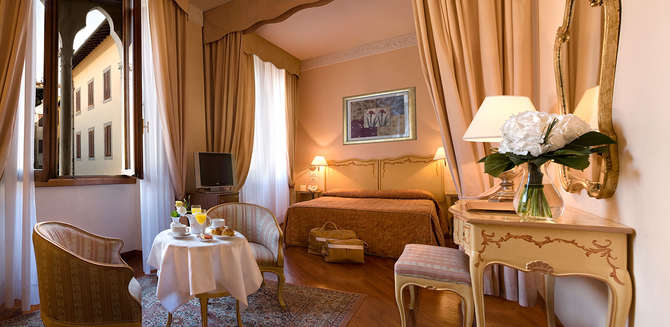 Hotel Pierre Florence