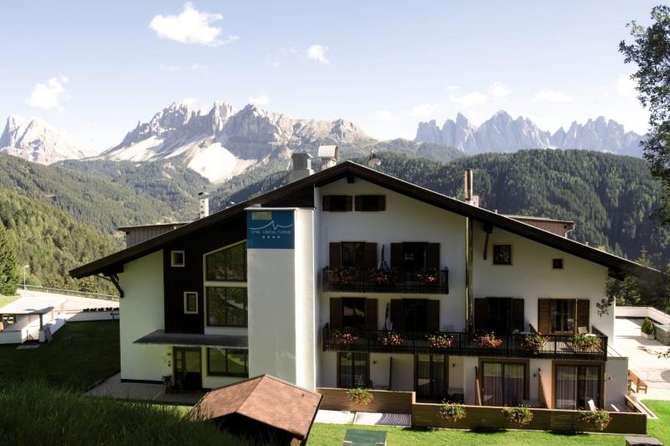 The Vista Hotel Brixen