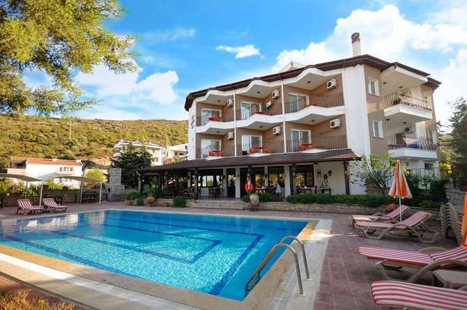 Villa Anfora Datça
